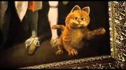 Garfield A Tail of Two Kitties Preview