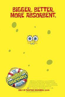 Spongebob squarepants ver7