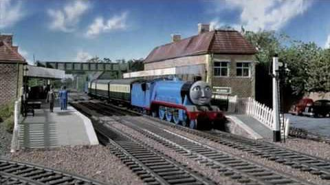 Thomas Gets Tricked (GC - HD)