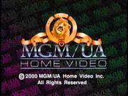 MGM-UA Rainbow Copyright Scroll (2000)