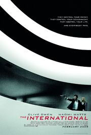2009 - The International Movie Poster