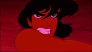 Don't You Piss Off Aladdin