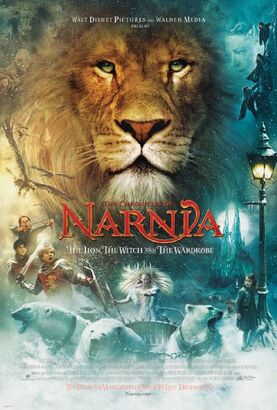 The Chronicles of Narnia The Lion, the Witch and the Wardrobe (2005)