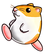 RickTheHamster-Kirby