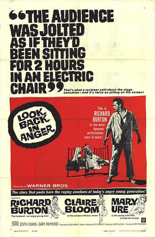 File:1959 - Look Back in Anger Movie Poster.jpg