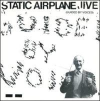 Static Airplane Jive
