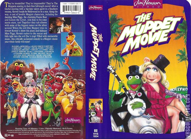 File:The Muppet Movie 1993 VHS.jpeg