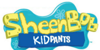 SheenBob KidPants