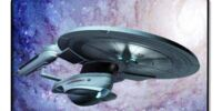 USS Fearless (NCC-14598)