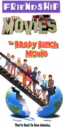 Friendship At The Movies - The Brady Bunch Movie