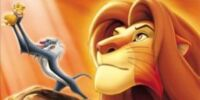 Opening to The Lion King: Special Edition 2003 DVD Disc 1 (UK Print)