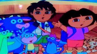 Dora Pirate Adventure