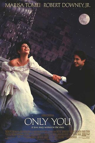 File:1994 - Only You Movie Poster.jpg