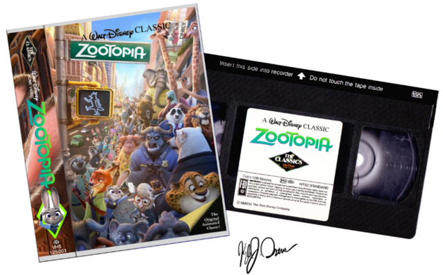 File:Zootopia VHS.png