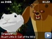 Stuart Little 3 Call Of The Wild Preview
