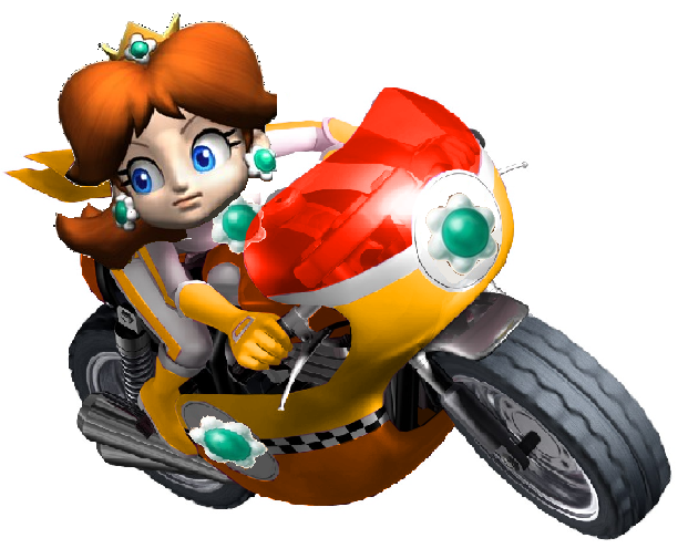 Image Mario Kart Wii Daisypng Scratchpad FANDOM Powered By Wikia