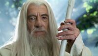 TheTwoTowers GandalfTheWhite