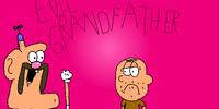 Uncle Grandpa Own Episodes: Evil Grandfather