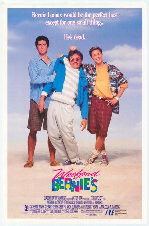 File:1989 - Weekend at Bernie's Movie Poster -2.jpg