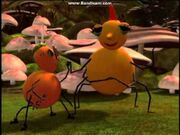 Miss Spider's Sunny Patch Friends- The Prince, The Princess And The Bee Preview