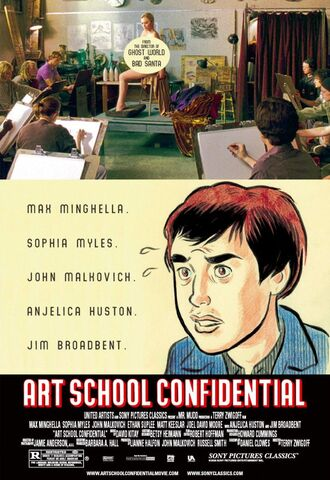 File:2006 - Art School Confidential Movie Poster.jpg