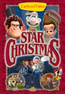 Cartoontales the star of christmas dvd cover