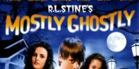 Mostly Ghostly: Who Let the Ghosts Out? (2008)