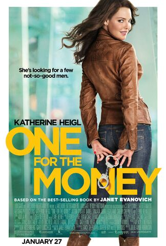 File:2012 - One for the Money Movie Poster.jpg