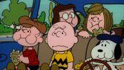 Bon Voyage Charlie Brown Trip