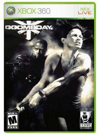 Doomsday (X360)
