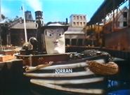Zorran