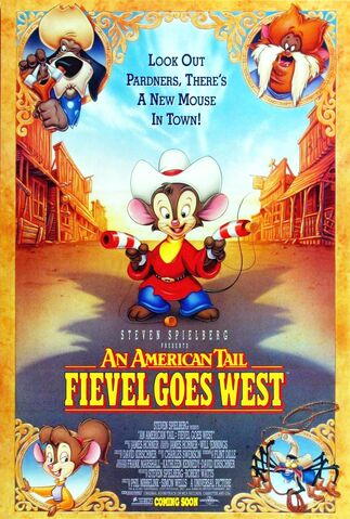 File:An american tail fievel goes west poster.jpg