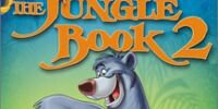 Opening To The Jungle Book 2 2003 VHS