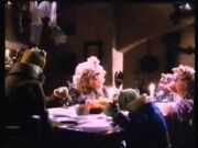 The Muppet Christmas Carol 1993 VHS Preview