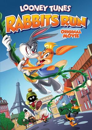 File:Looney Tunes Rabbits Run cover.jpg