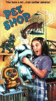 Pet shop vhs front medium