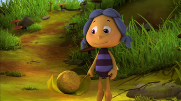 Besa (Maya the Bee)