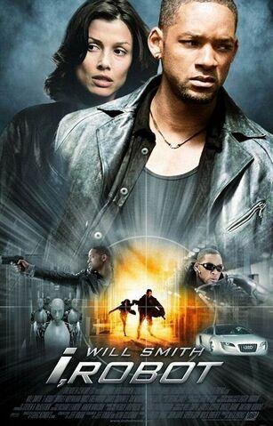 File:2004 - I, Robot Movie Poster.jpeg