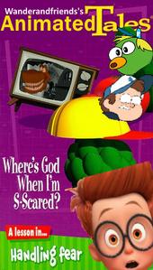 Animatedtaleswheregodwhenimsscaredvhscover