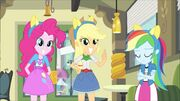 My Little Pony- Equestria Girls Preview