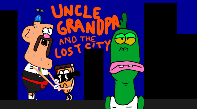 File:Uncle Grandpa Uncle Grandpa And The Lost City Title Card.png