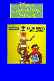 Every Body's Sing-Along Cover
