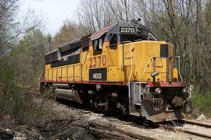 New England Southern - negs2370