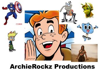 ArchieRockz Productions