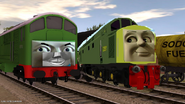 BoCo and D261