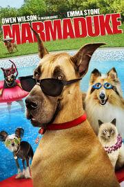 Marmaduke VHS