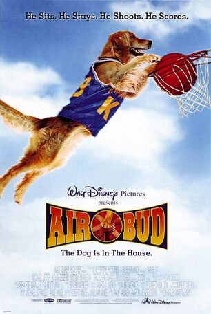Air bud xlg