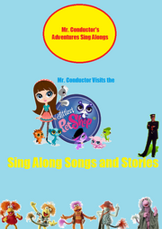 MCVTLPS Sing Along Songs & Stories front cover