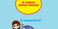 Mr. Conductor Visits the Littlest Pet Shop (2012) Sing Along Songs and Stories