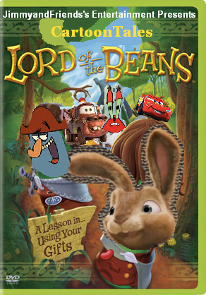 File:Cartoontales lord of the beans dvd cover version 1.png